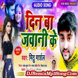 Ae Rani Din Ba Jawani Ke Mithu Marshal Din Ba Jawani Ke New Bhojpuri Mp3 Song Dj Remix Gana Download